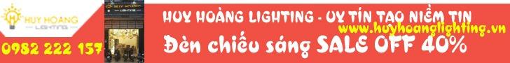 Huy Hoàng Lighting